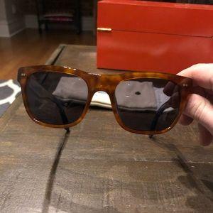 NWT TOMS The James Men's Sunglasses